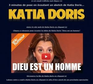 Katia Doris
